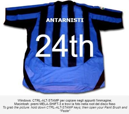 Antarnisti 24