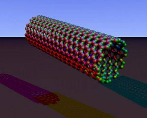 Nanotube Power