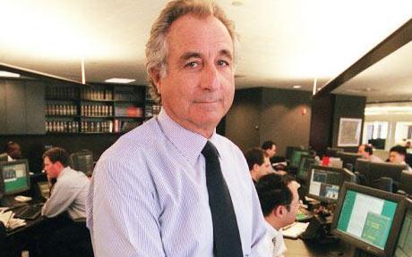 Bernard Madoff, Penipu Terbesar Sedunia