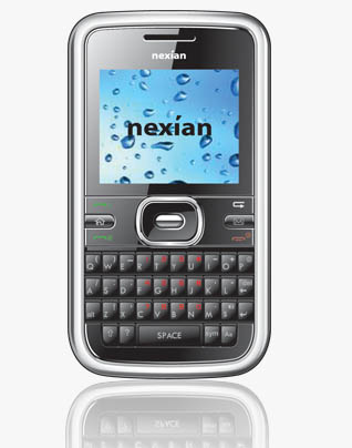 Nexian NX G900