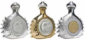 White Gold Tequila