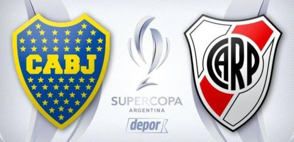 El Superclasico Derby