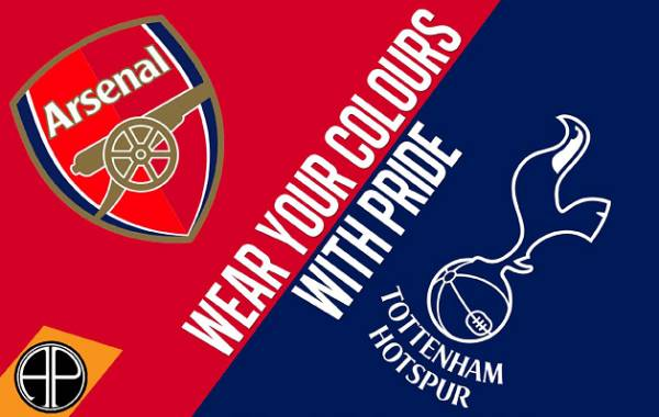 North London Derby