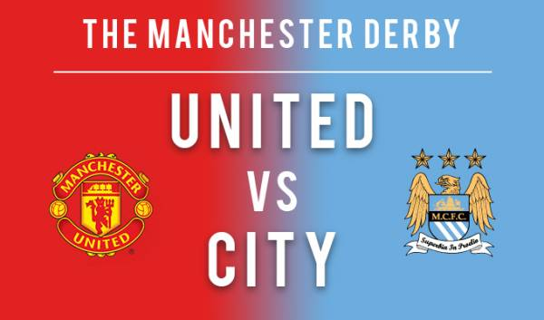 The Manchester Derby